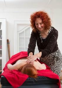 Fysioterapi, kraniosakralterapi og massage afhjælper og lindrer, hvis du har stress, whiplash eller mangler overskud