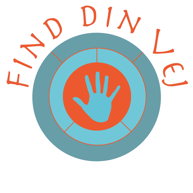 Find Din Vej Logo